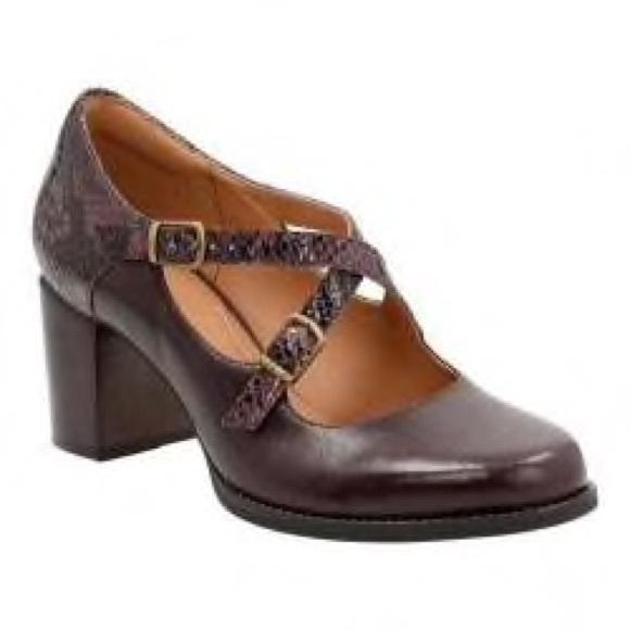 clarks ankle boots suede, Damen Schuhe Clarks TARAH PRESLEY
